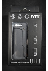 Yocan Yocan UNI Box Mod Vaporizer - Smoky Gray