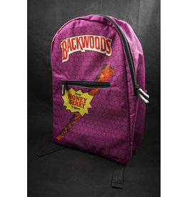 Backwoods Backpack - Honeyberry