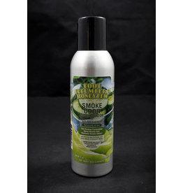 Smoke Odor Air Freshener Spray - Cool Cucumber and Honeydew
