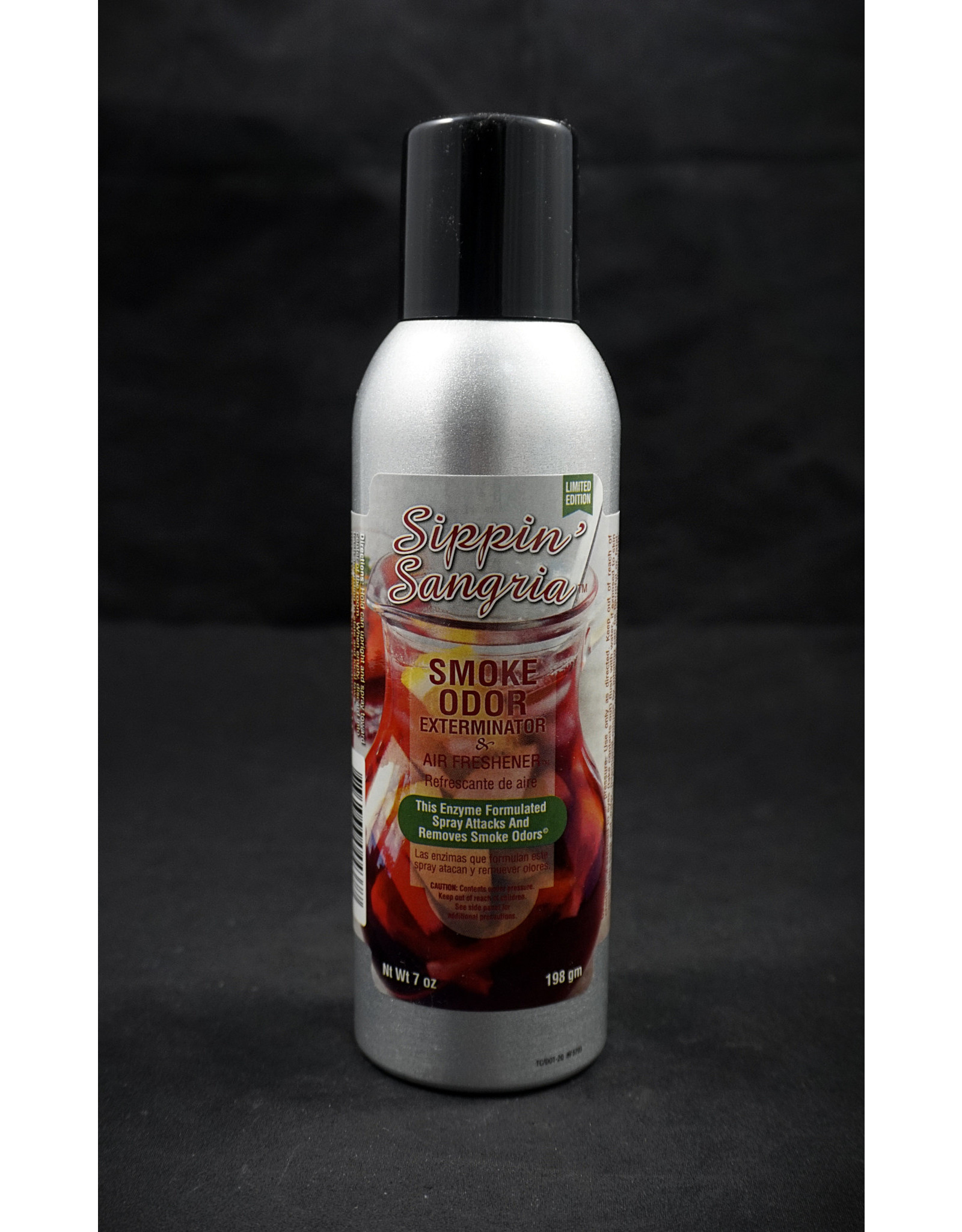 Smoke Odor Smoke Odor Air Freshener Spray - Sippin Sangria