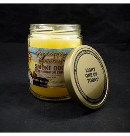 Smoke Odor Smoke Odor Candle - Pineapple Coconut