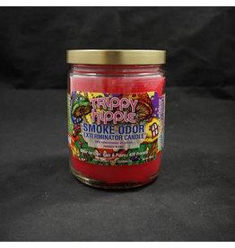 Smoke Odor Smoke Odor Candle - Trippy Hippie