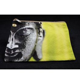 Buddha Cosmetic Bag
