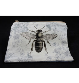 Bee Cosmetic Bag