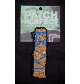 Sage Patch