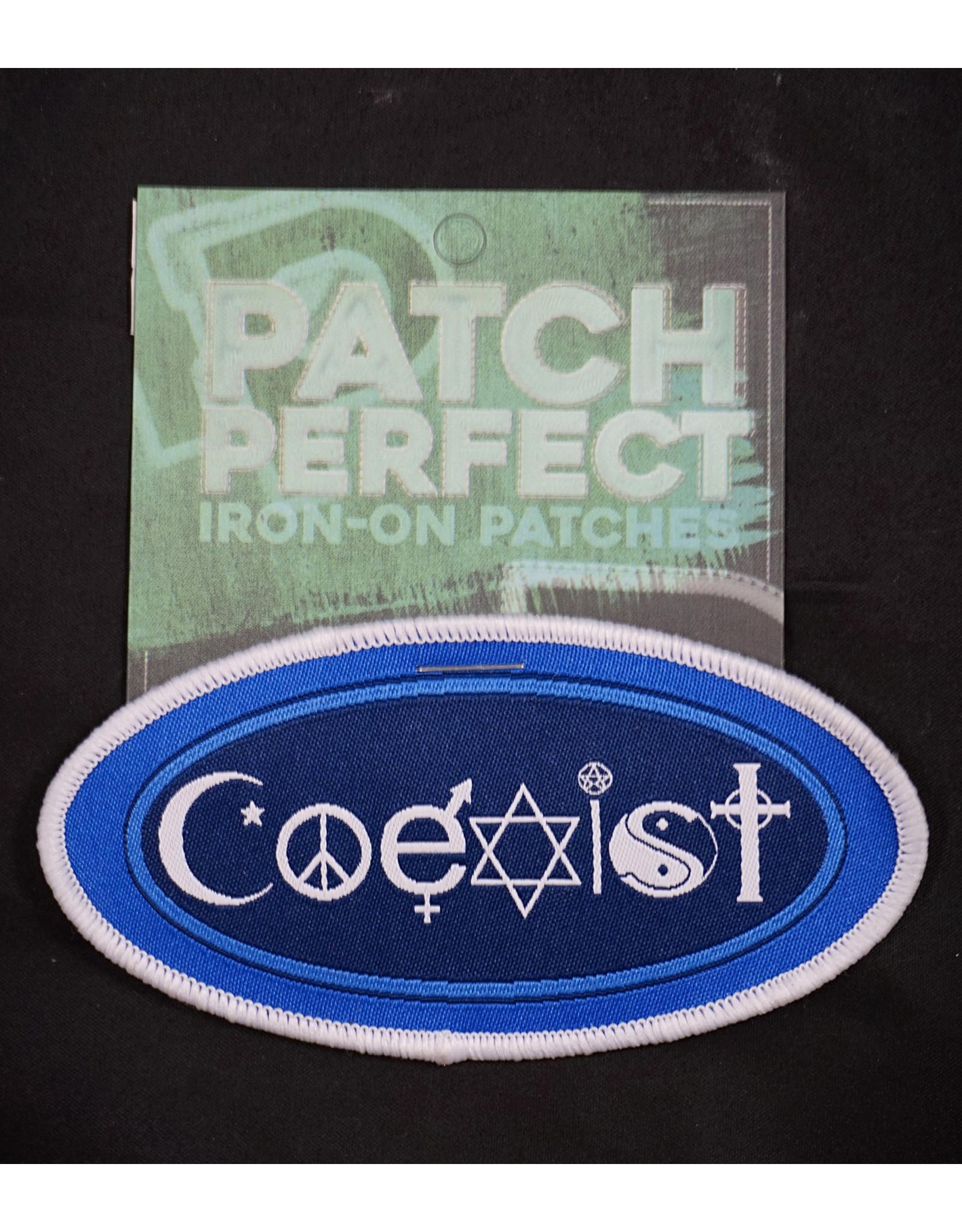 Coexist Patch