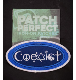Coexist Patch