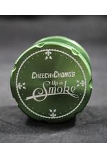 Cheech & Chong's Up in Smoke Cheech & Chong Up In Smoke Grinder - Green