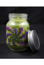 Special Blue Odor Eliminator Candle - OG Kush