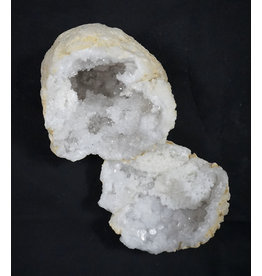 Large Crystal Calcite Geode