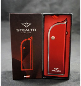 Yocan Yocan Stealth - Red