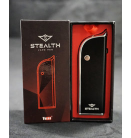 Yocan Yocan Stealth - Black