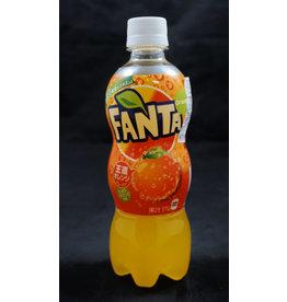 Fanta Orange Japan