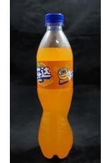 Fanta Orange China