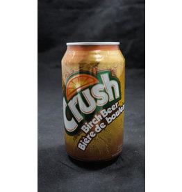Crush Birch Beer Canada