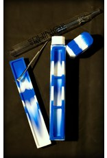 Dab Out Silicone Dab Kit Blue