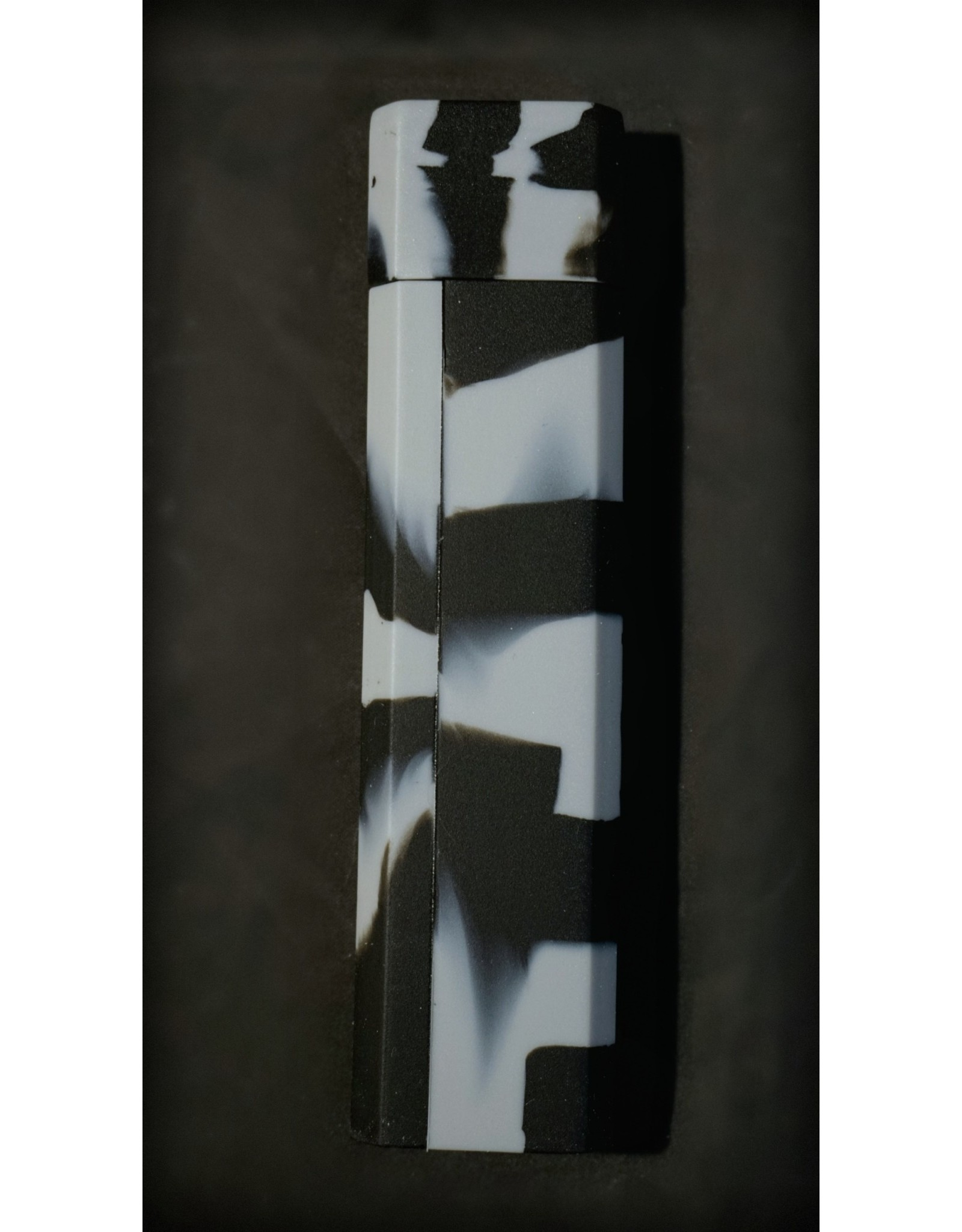 Dab Out Silicone Dab Kit Black/Gray