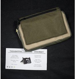 Stashlogix Highland 3.0 Lockable Case - Olive