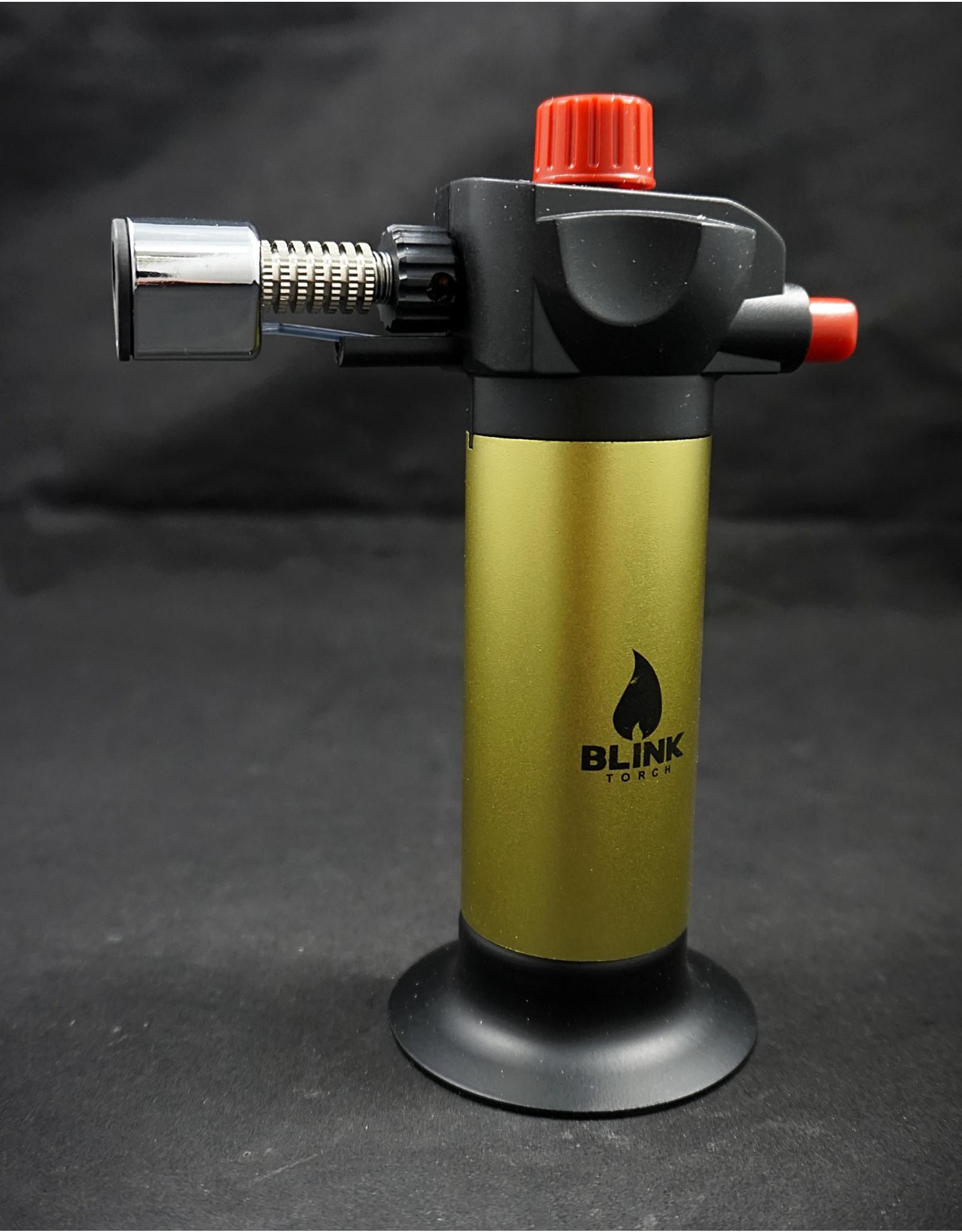 Blink Torch - Light Green MB05