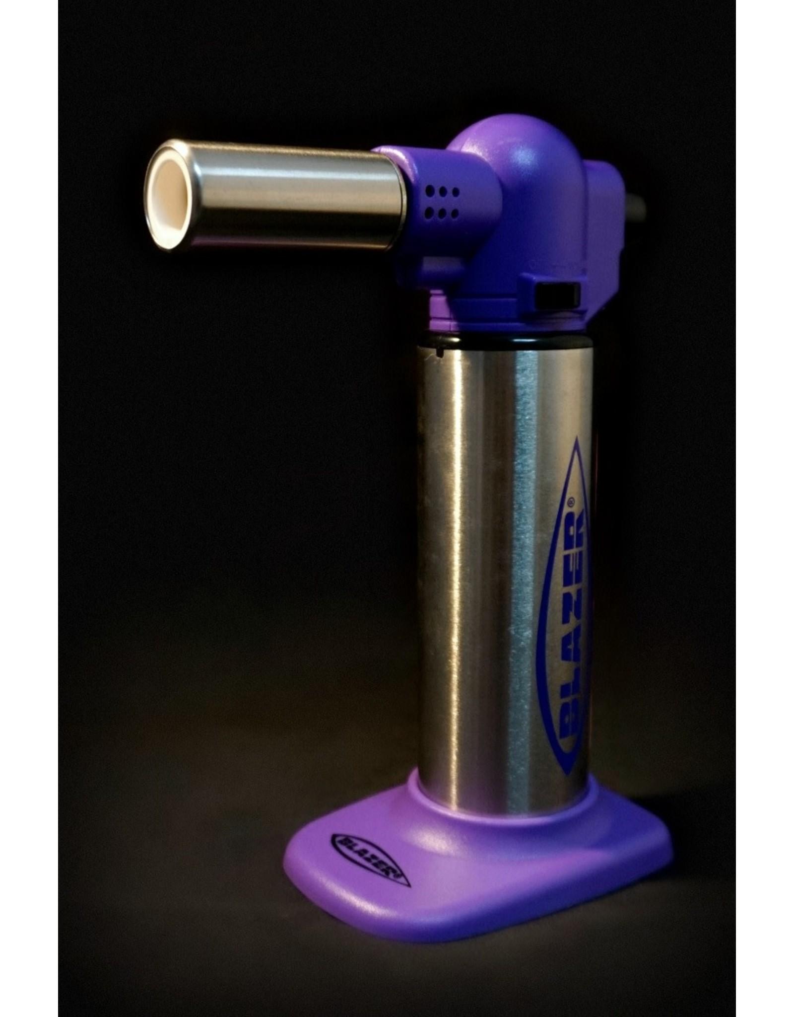 """Blazer Blazer Big Buddy Torch - 7"""" Purple"""