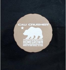 Cali Crusher Cali Crusher Homegrown 4pc Large - Brown