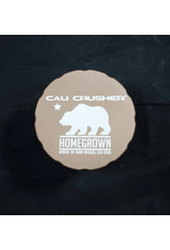 Cali Crusher Homegrown 4pc Large - Brown