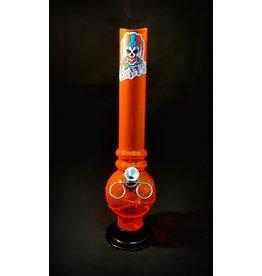 Graffix Graffix 12 x 1.5 Bubble Orange