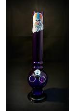 Graffix Graffix 12 x 1.5 Bubble Purple
