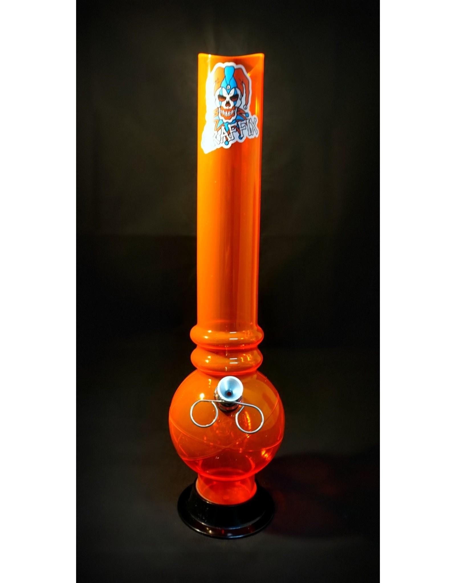 Graffix Graffix 15 x 2 Bubble Orange