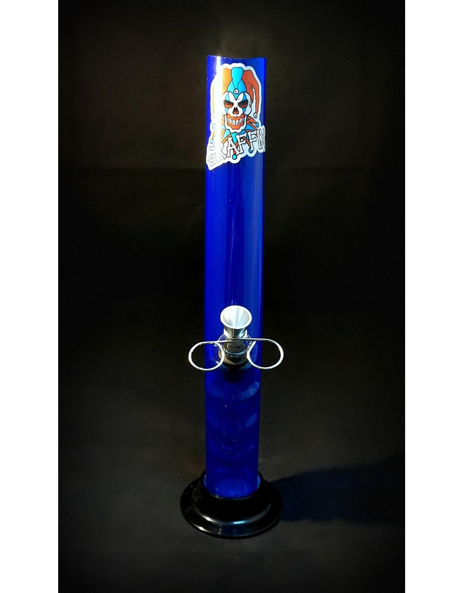 Graffix Graffix 12 x 1.5 Gripper Blue
