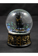 Egyptian Statue - Bastet Water Globe