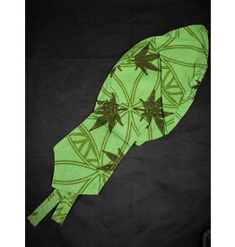 Doo Rag Leaf Of Life Green