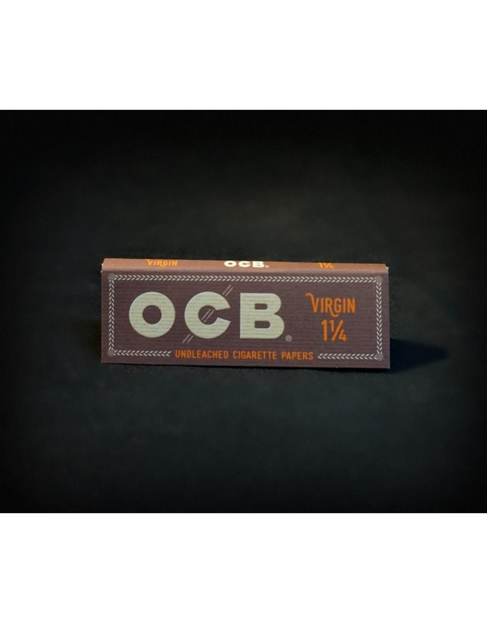 OCB OCB Virgin Papers 1.25
