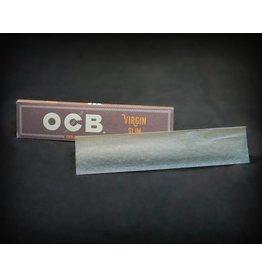 OCB OCB Virgin Papers KS Slim