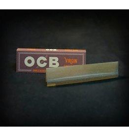 OCB OCB Virgin Papers Single Wide