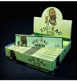 ZigZag Papers ZigZag Papers KS Organic