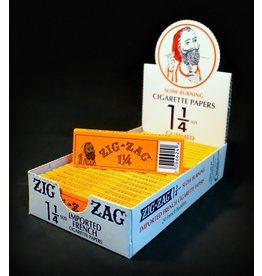 ZigZag Papers ZigZag Slow Burn 1.25