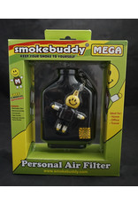Smoke Buddy Smoke Buddy Mega Black