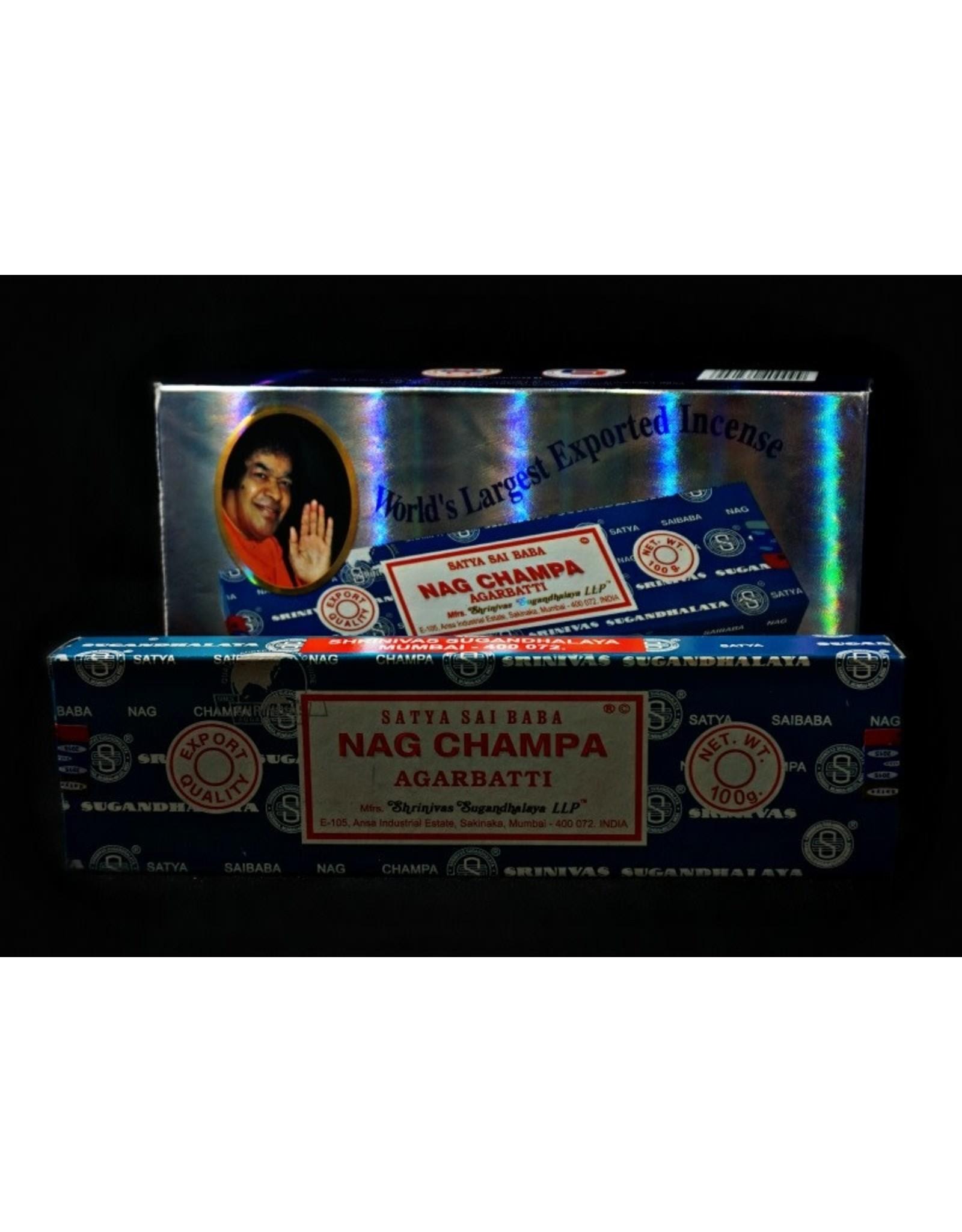 Nag Champa 100g