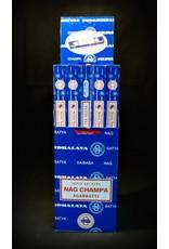 Nag Champa 10g