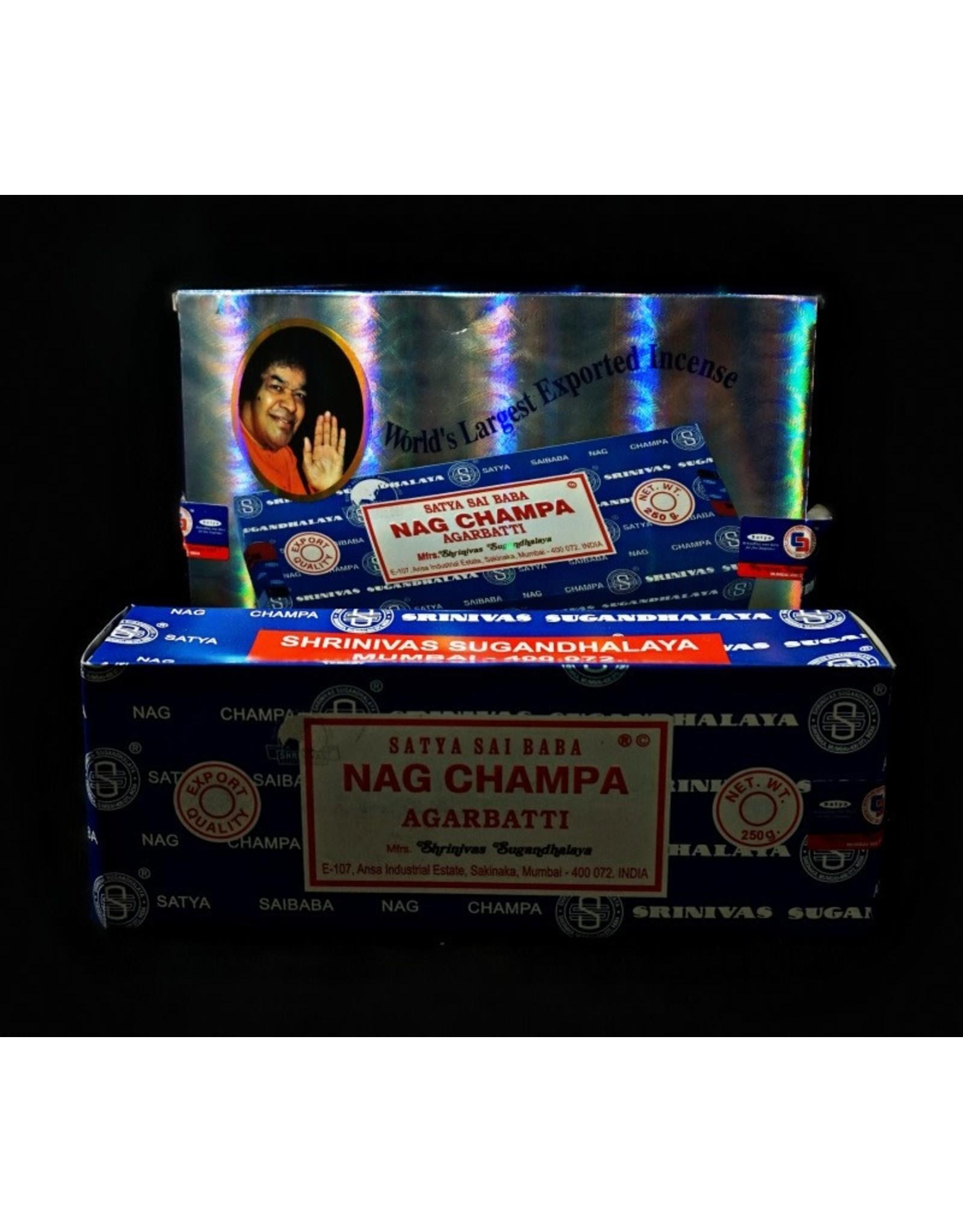 Nag Champa 250g