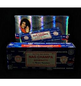 Satya Nag Champa 250g