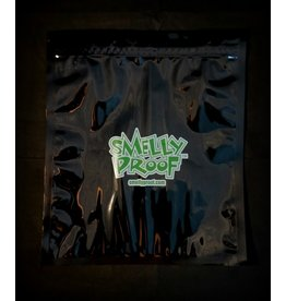 Smelly Proof Bags Black Large