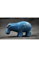 Egyptian Statue - Hippopotamus