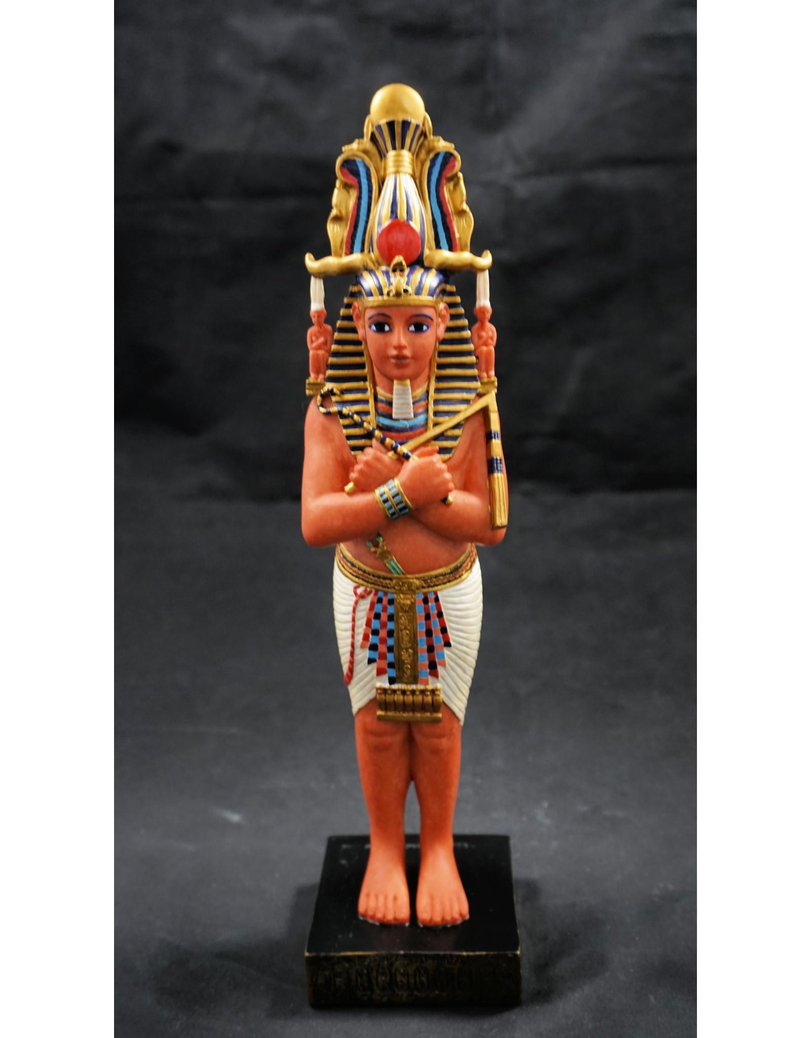 Egyptian Statue - Ramesses III