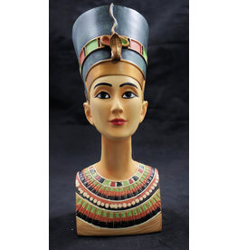 Egyptian Statue - Medium Nefertiti