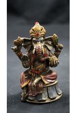 Mini Ganesha Statue