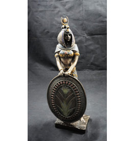 Egyptian Statue - Isis Bronze