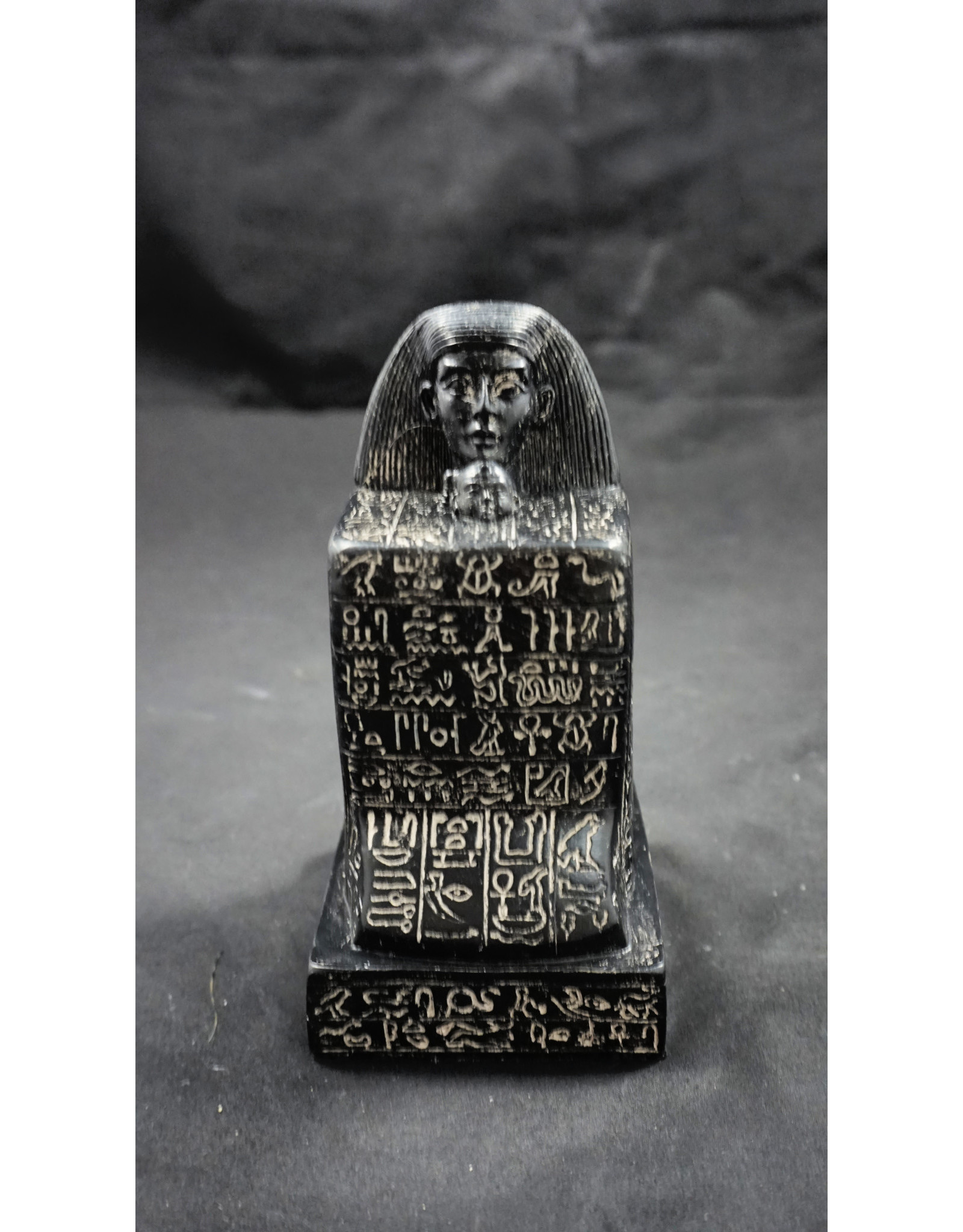 Egyptian Statue - Egyptian Statue