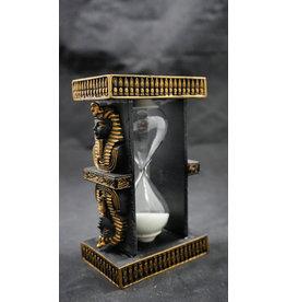 Egyptian Statue - Sandtimer